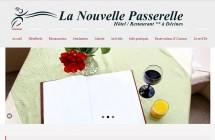 Projet hôtel & restaurant la Passerelle