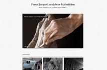 Projet Jacquet Sculpture